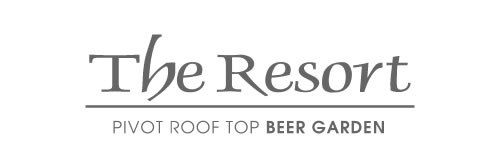 The Resort -PIVOT ROOF TOP BEER GARDEN-がオープン!